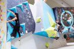 Unser Bouldergame Catch Ya Match ging in der Boulderwelt Regensburg in die zweite Runde